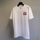 Alife Life of Sin Tee White