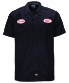 Dickies Rotonda South Black
