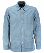 Dickies Kempton Shirt Hickory Stripe
