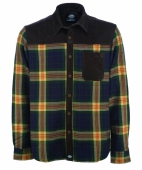 Dickies Hampden Shirt Evening Blue