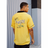 Dickies Wevertown Custard shirt