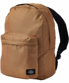 Dickies Indianapolis Back Pack Brown Duck