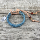 Tenable Crafts Braided Bracelet