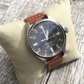 Timex x Red Wing The Waterbury Watch 40m