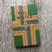 Field Notes Portland 3-Pack