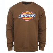Dickies Harrison crew brown duck