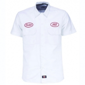 Dickies Rotonda South shirt white