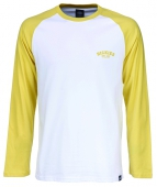 Dickies Baseball t-shirt dusk yellow