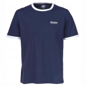 Dickies Barksdale tee Navy Blue