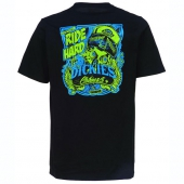 Dickies Hewitt tee black
