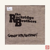 The Rockridge Brothers - Straight outta rockridge!