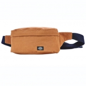 Dickies Penwell bumbag brown duck