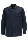 Dickies 574 Long Sleeve Shirt Dark Navy