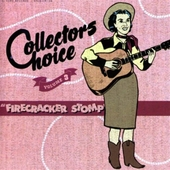 Collectors Choice vol 3 Firecracker Stomp