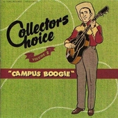 Collectors Choice vol. 2 Campus Boogie