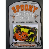 Accoutrements Halloween cards