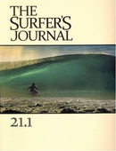 The Surfers journal Vol. 21 No. 1