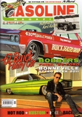 Gasoline magzine issue  2 2012