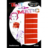 Tint-o-Matic Bobby Pins Flame