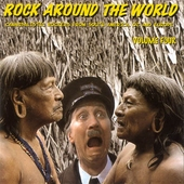 Rock Around The World Volume Four
