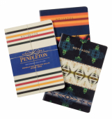 Pendleton PWM Notebook Collection