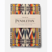Pendleton The Art of Pendleton Notebook Collection
