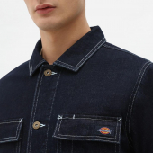 Dickies Morristown Rinsed Indigo Blue