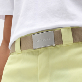 Dickies Brookston Khaki Belt