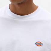 Dickies Mapleton Tee White