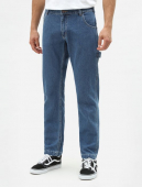 Dickies Hillsdale Denim Carpenter Pant