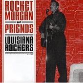 Louisiana Rockers (vinyl 45)