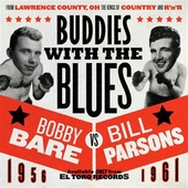 Buddies With The Blues - Bobby Bare VS Bill Parsons