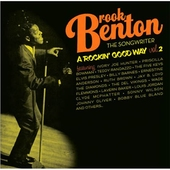 Brook Benton - A Rockin' Good Way vol. 2