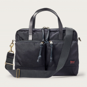 Filson Dryden Briefcase Dark Navy