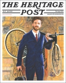 Heritage Post issue 25 English edition