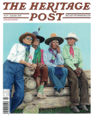 Heritage Post issue 27 English edition