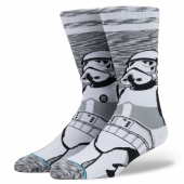 Stance Star Wars Empire Socks