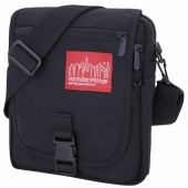Manhattan Portage Urban Bag Black