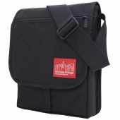 Manhattan Portage Shoulder Bag Black