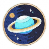 Mokuyobi Galaxy planet patch