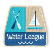 Mokuyobi Water league patch