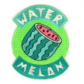 Mokuyobi Watermelon patch