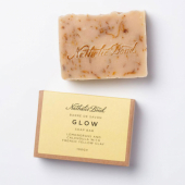 Nathalie Bond Glow soap bar