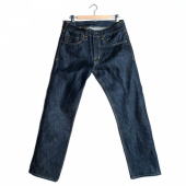 Pike Brothers 1963 Roamer Pant 11oz metal