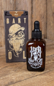 Schmiere Beard Oil Dangerous Woods 50ml