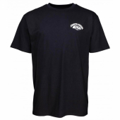 Santa Cruz Horizon Tee Black