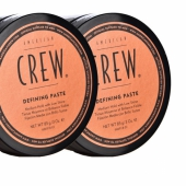 American Crew Defining Paste double pack