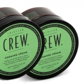 American Crew Forming Cream double pack