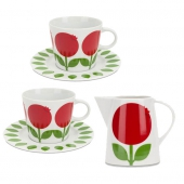 Floryd gift set lingonberry