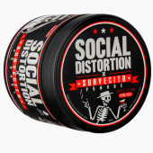 Suavecito x Social Distortion Limited Firme Pomade